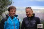 Niandi Carmont & Benoit Laval