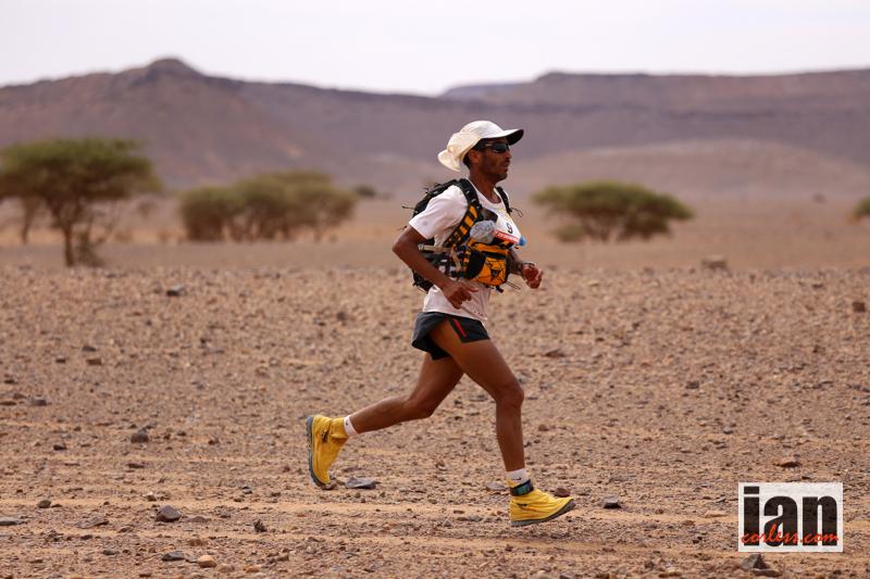 Marathon Des Sables 2014 Stage 5 Iancorless Com