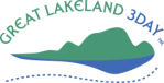 GL3D logo