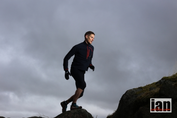 Oli Johnson inov-8 ©iancorless.com