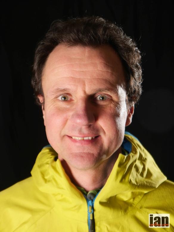 Steve Birkinshaw