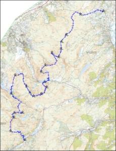 V3K Route