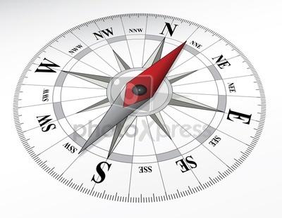 Compass Face