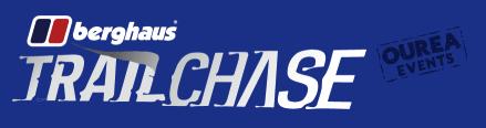 Berghaus Trail Chase Logo