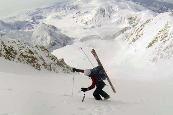 kilian-jornet-record-mckinley Image © 2014 Summits of My Life