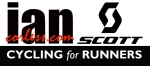 Cycling for Runners Logo