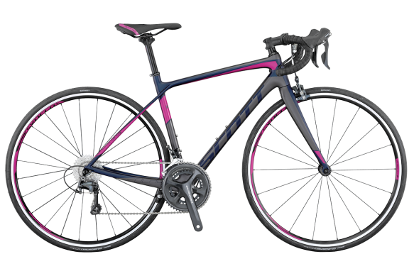 Solace Ladies Bike