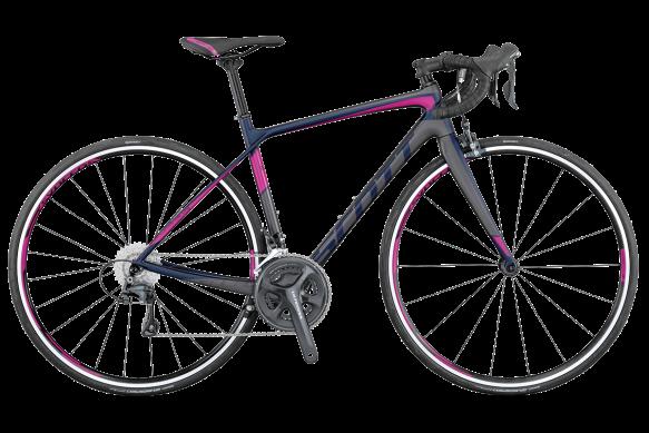 Solace Ladies Bike