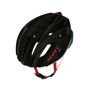 Scott Helmet - Cycling for Runners