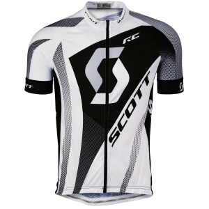 Scott RC Mens Short Sleeve - Cycling for Runners