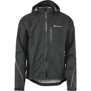 Scott Waterproof Jacket - Cycling for Runners