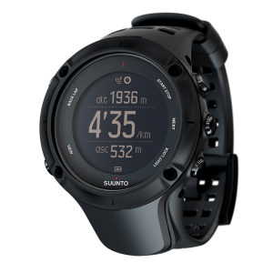 Suunto Ambit 3 Peak HR side view