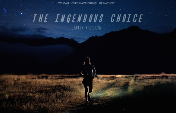 The Ingenuous Choice Poster