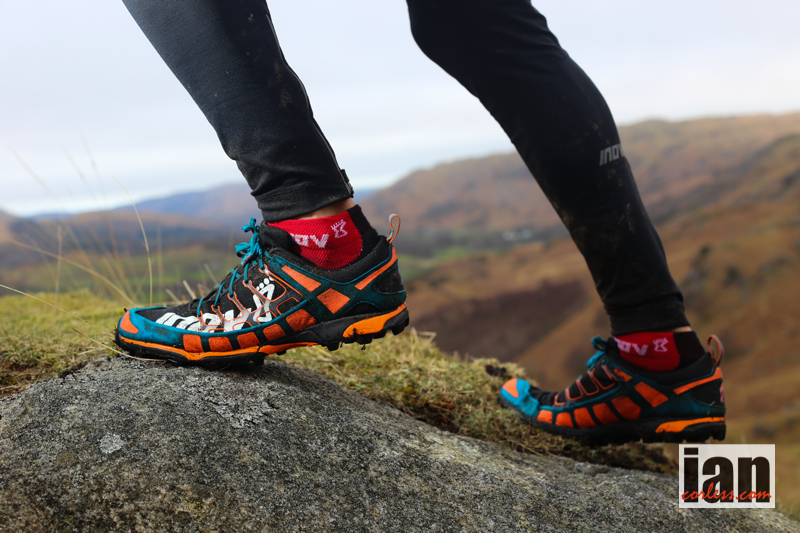 pretty nice f008e bb51b inov-8 X-TALON 212 Review | iancorless.com - Photography ...
