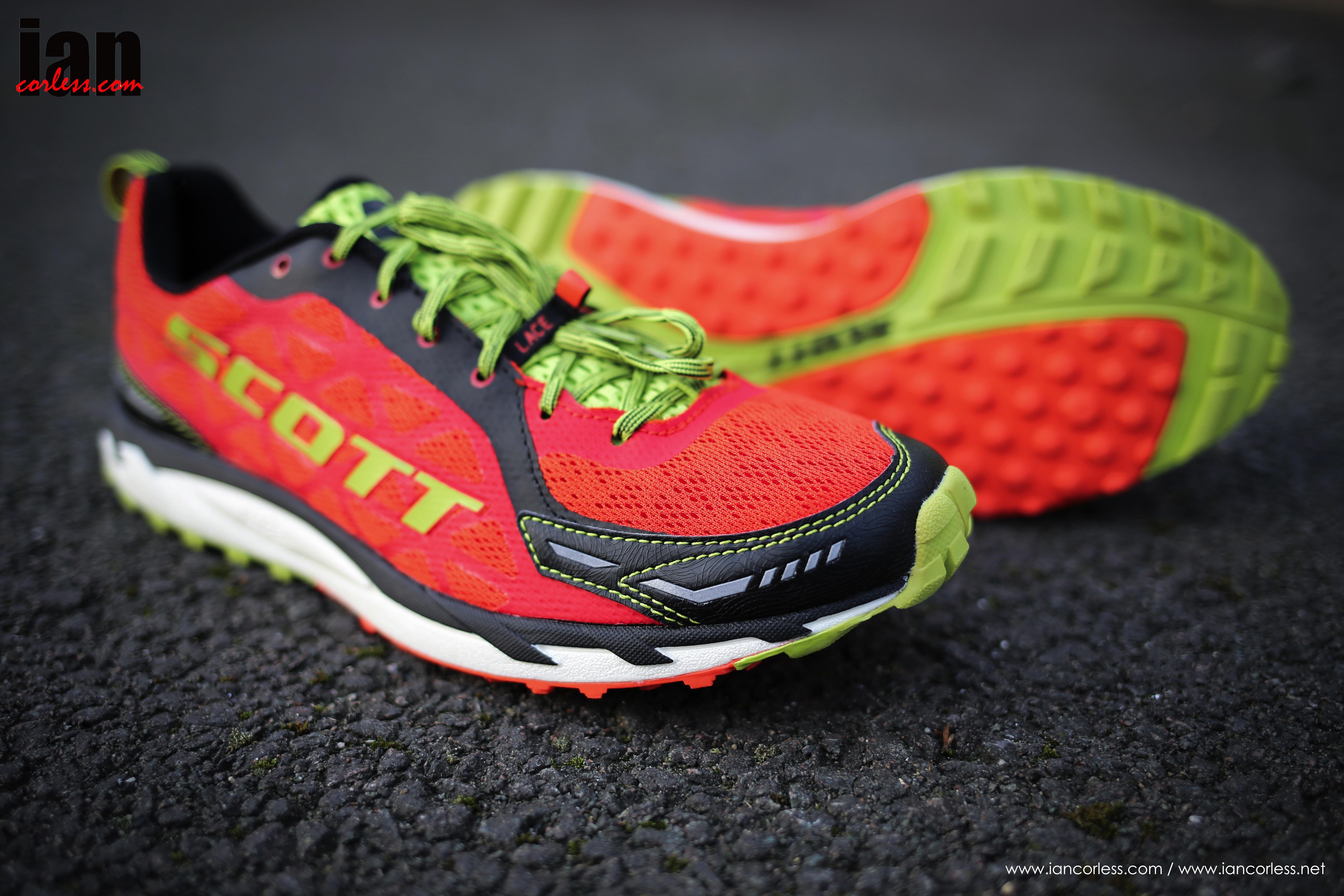 Scott Trail Rocket 2 0 2015 Shoe Review Iancorless Com