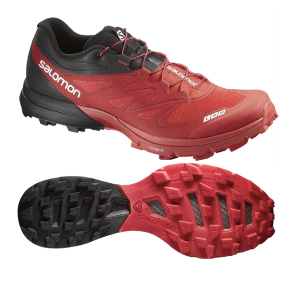 Salomon S-LAB Sense 4 SG
