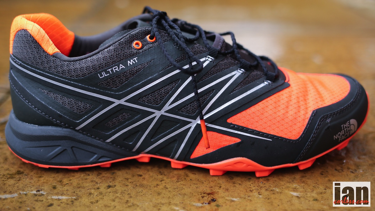 grote verscheidenheid aan modellen popul grote korting The North Face ULTRA MT Shoe – First Impressions ...