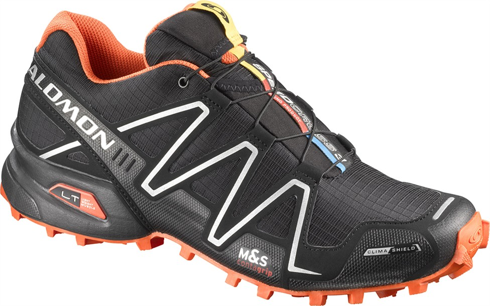 The North Face Ultra MT shoe review |