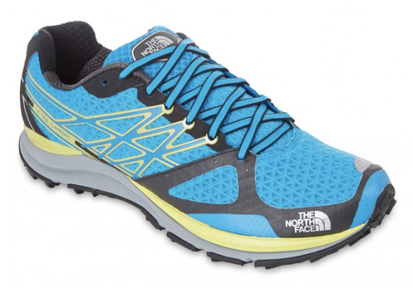 TNF Men Ultra Cardiac Shoe angle