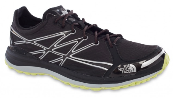 TNF Men Ultra Trail II Shoe angle