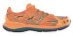 TNF Men Ultra Trail II Shoe orange