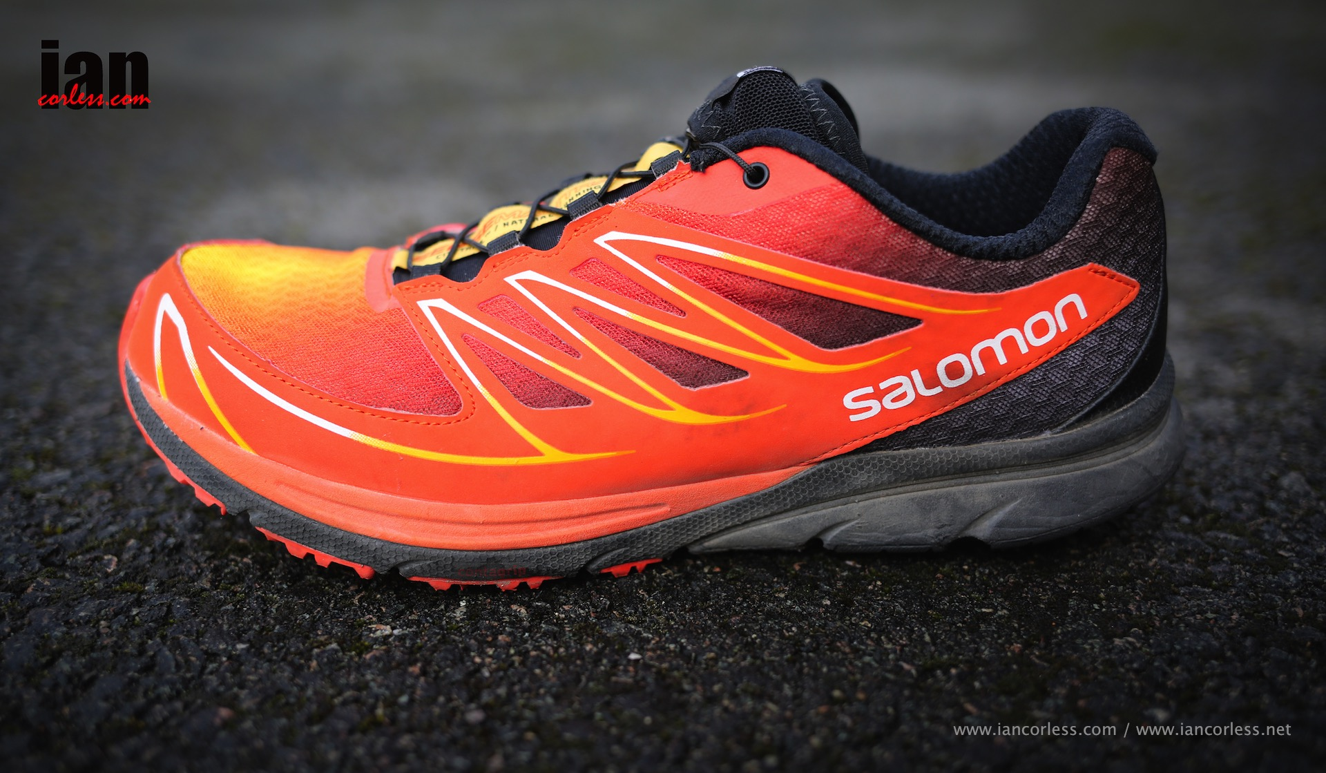 3c8c47c5b99a Salomon Sense Mantra 3 – Review