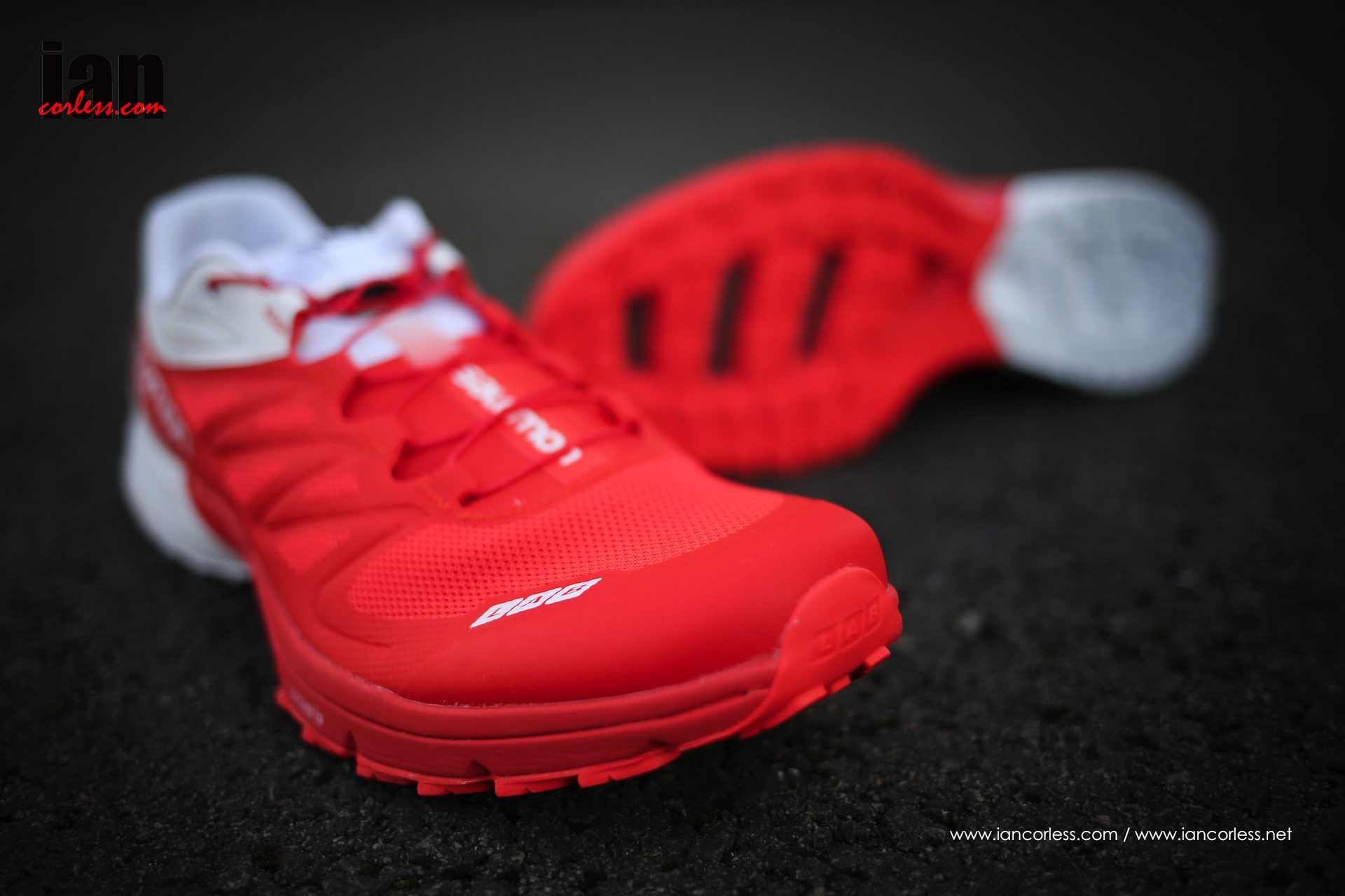 Salomon S Lab Sense Ultra M