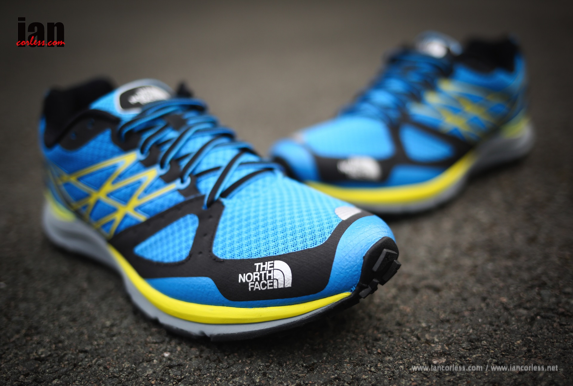6a06d6ecf1a The North Face Ultra Cardiac Trail Running Shoe Review