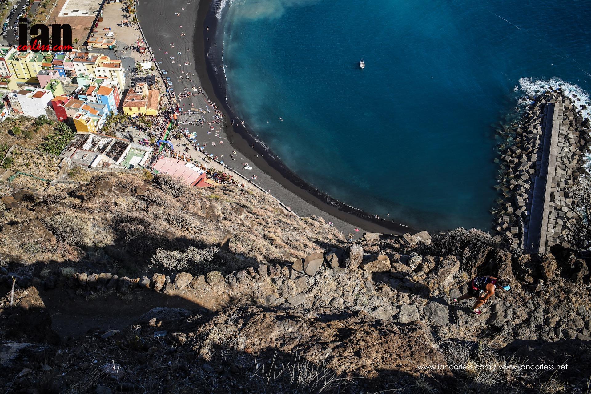 Transvulcania La Palma 2015 Vk Vertical Kilometer