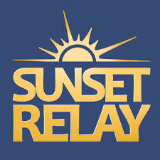 Sunset Relay Logo