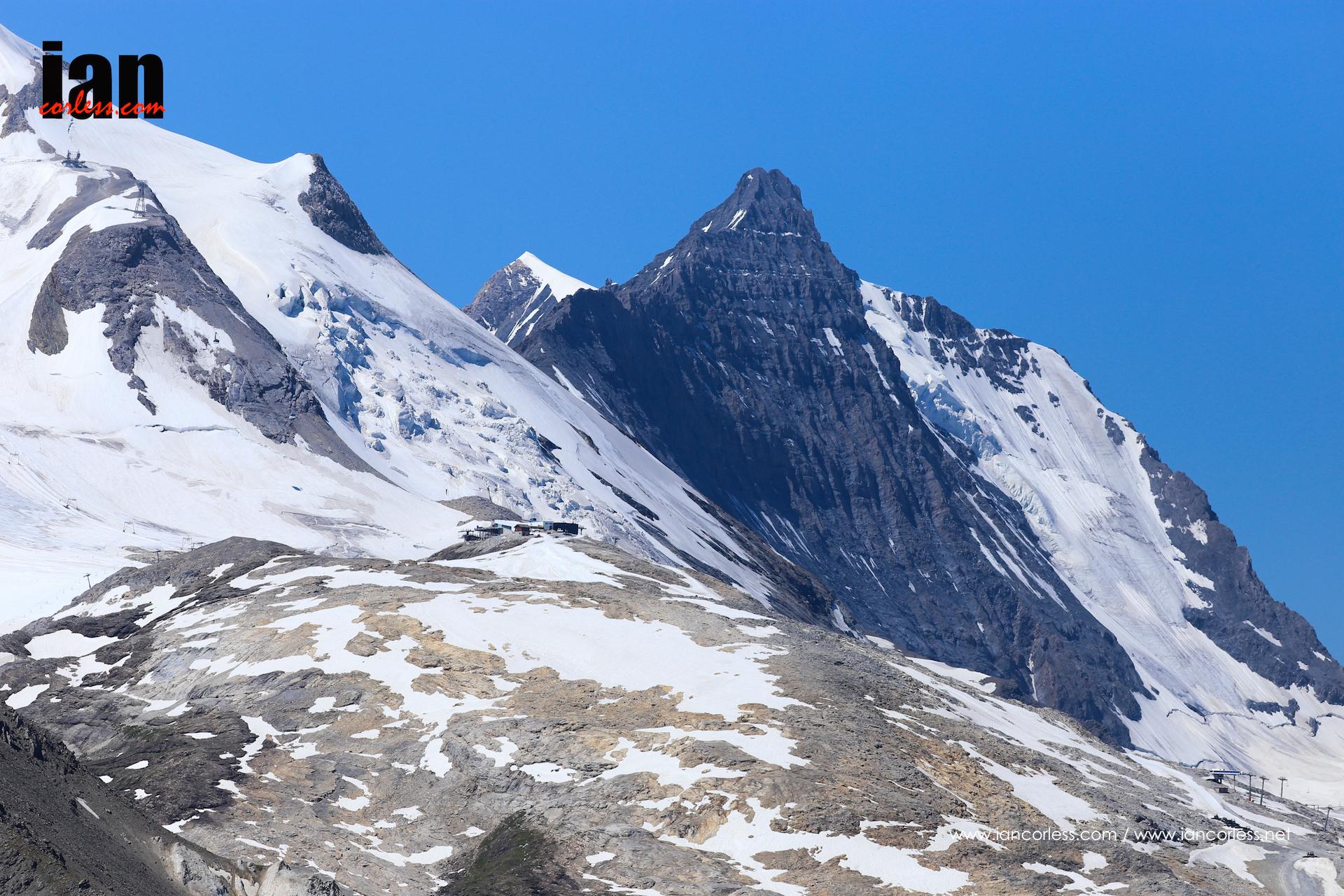 Kilomètre Vertical Face De Bellevarde 2015 – Val d'Isere