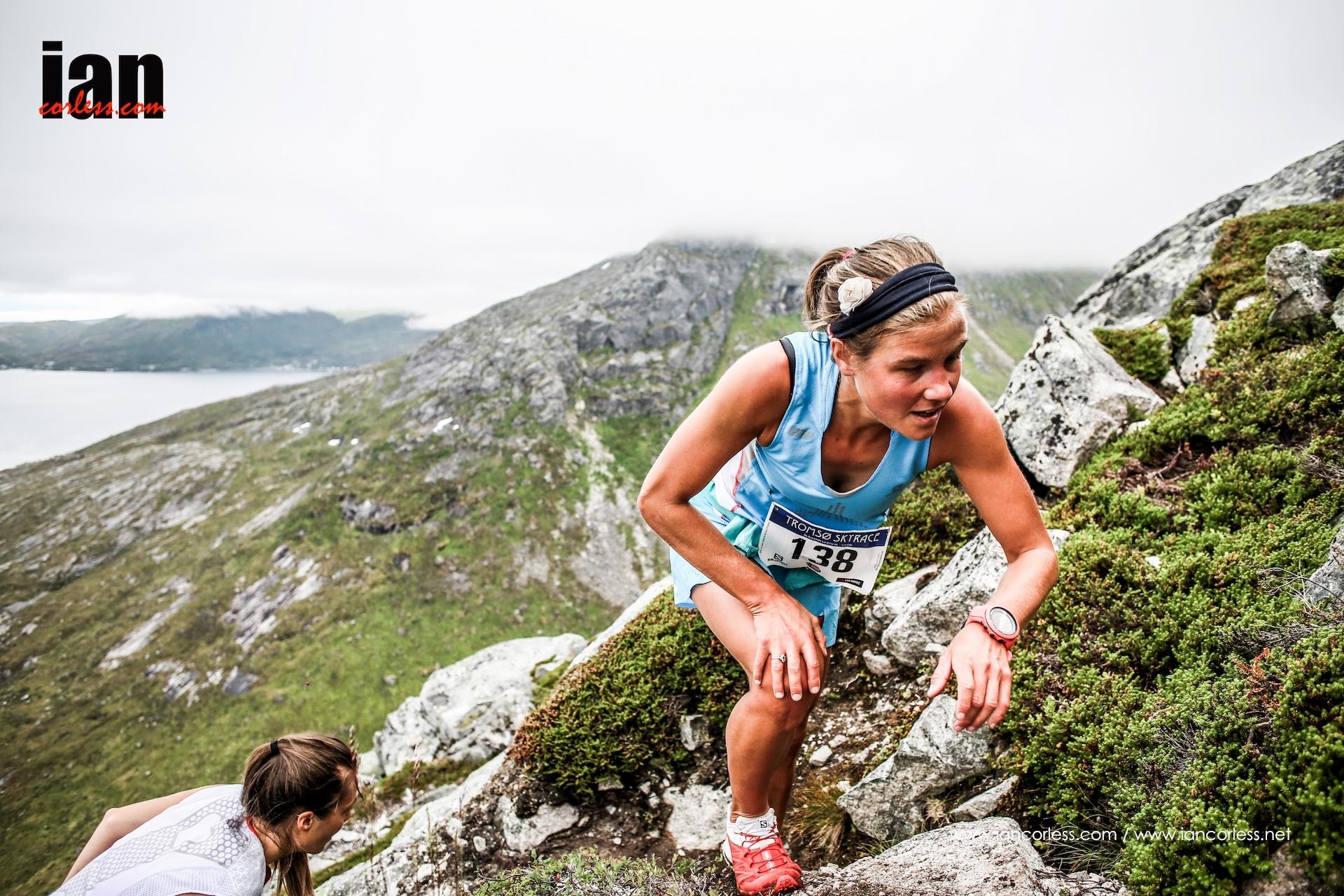 Tromsö VK 2015 – Race images and summary | iancorless.com