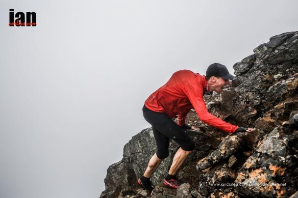 Florian Reichert - Tromso SkyRace