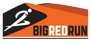 Big Red Run logo