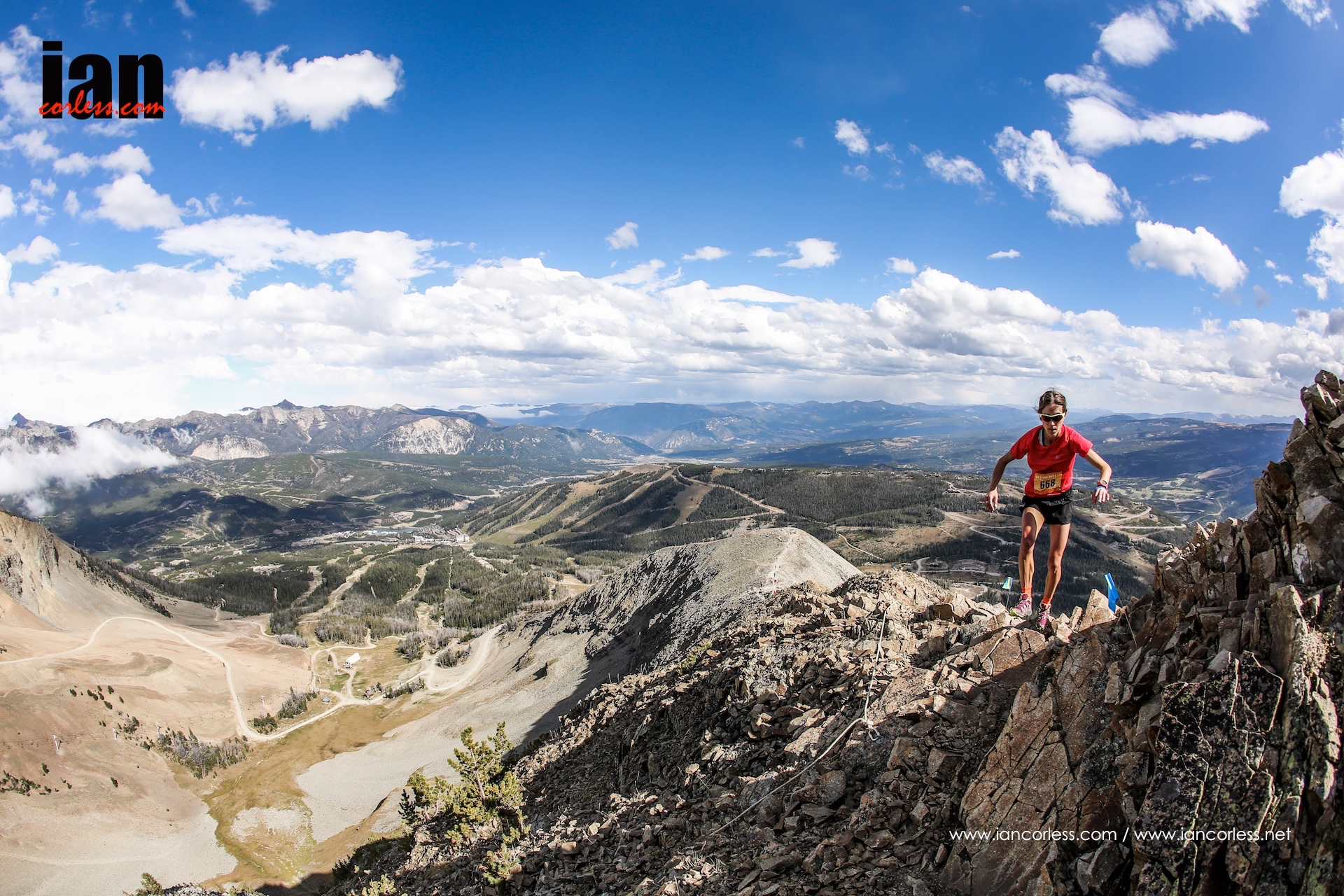 THE RUT – LONE PEAK VK 2015 Race Images and Summary