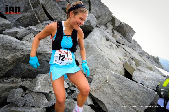 ultra endurance exercise vs endurance exercise essay Journal of exercise physiology online endurance training other modes of exercise performed at a high level of intensity have also produced an improvement in.