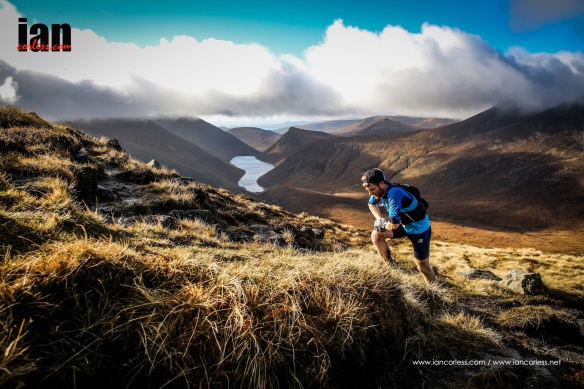 Mourne mountains ultra