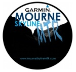 Garmin Mourne Skyline MTR logo