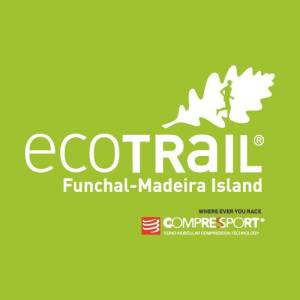 Logo EcoTrail Funchal Madeira