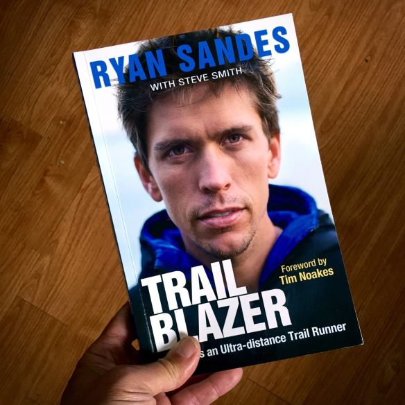 RyanSandes book