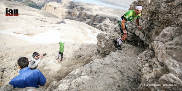 Dolomites Skyrace 2016 Race Summary And Images Skyrunner