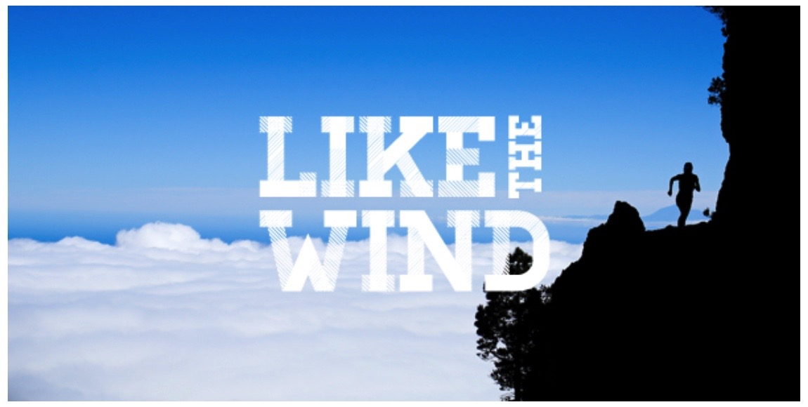 Like The Wind, UK
