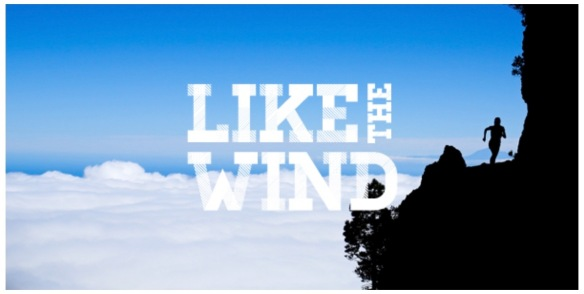 Like The Wind, UK