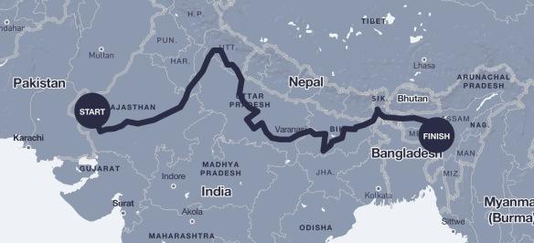 runindia-map