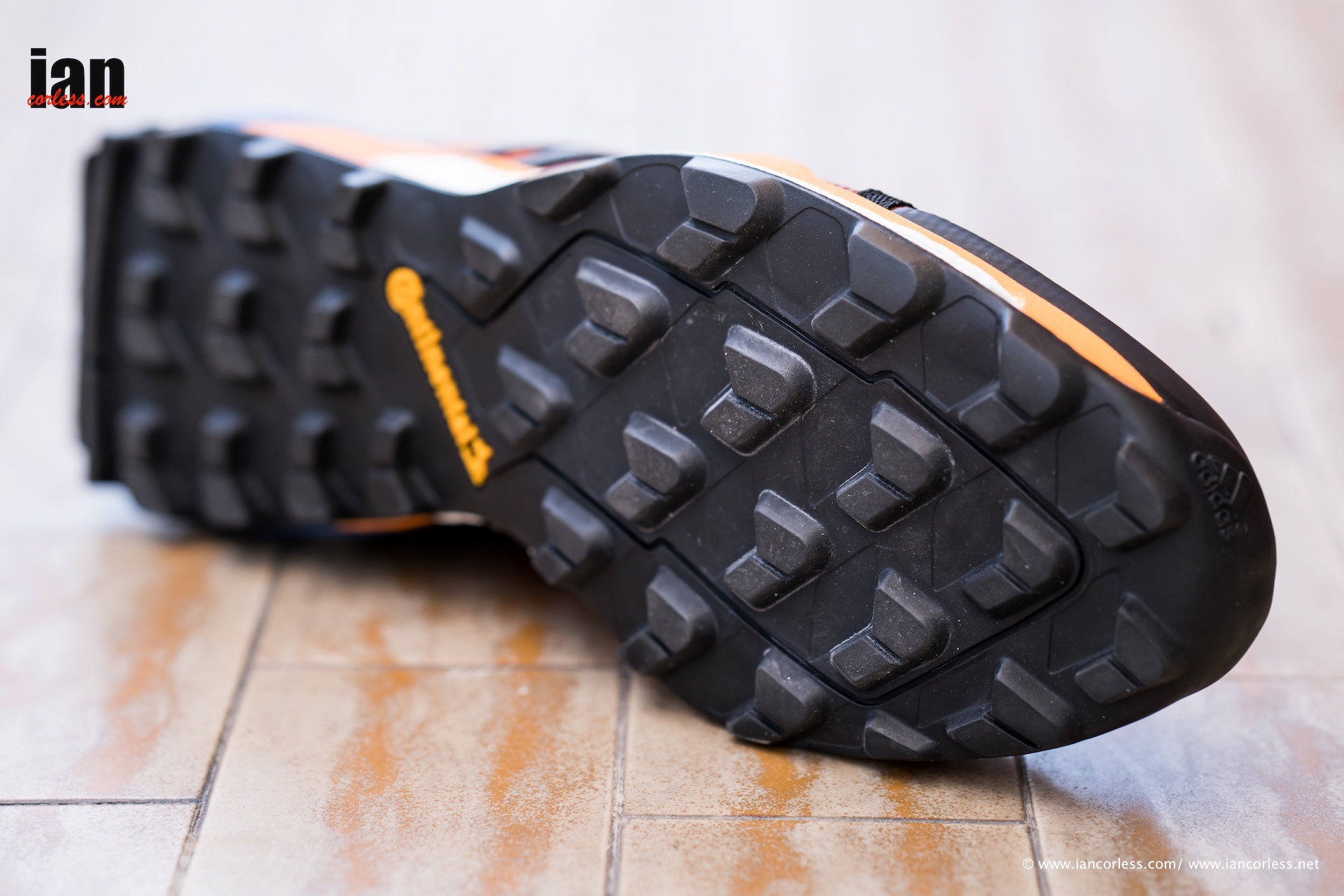 12a2037b8d0ee9 Adidas Terrex Skychaser Shoe Review