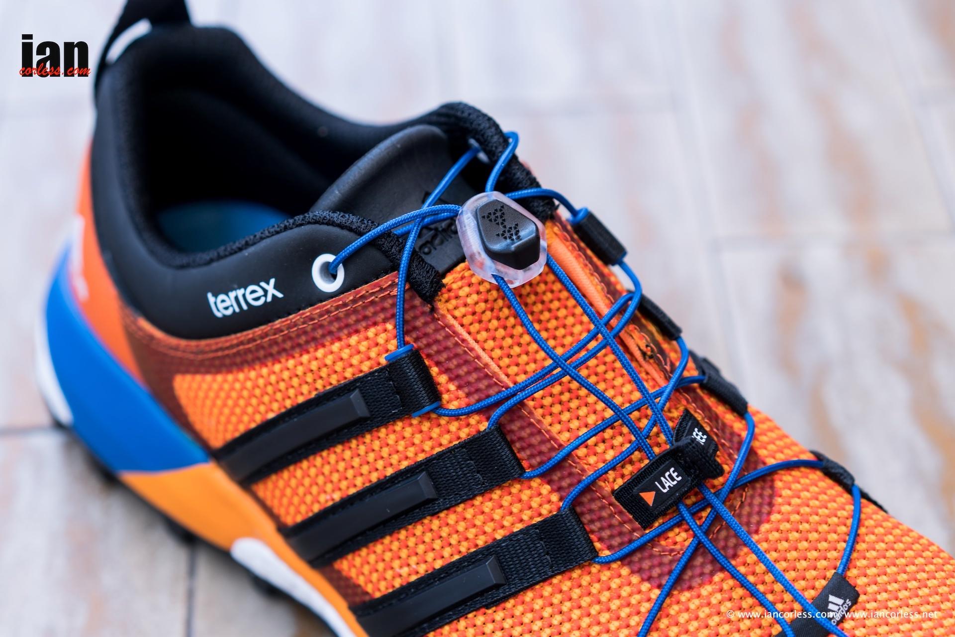 Adidas Terrex Skychaser Shoe Review  eb78b1eed