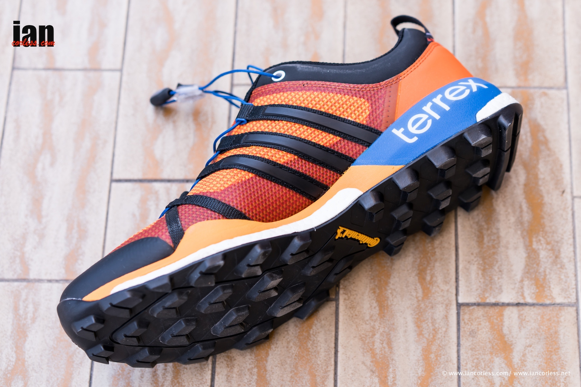 Adidas Terrex Skychaser Shoe Review |