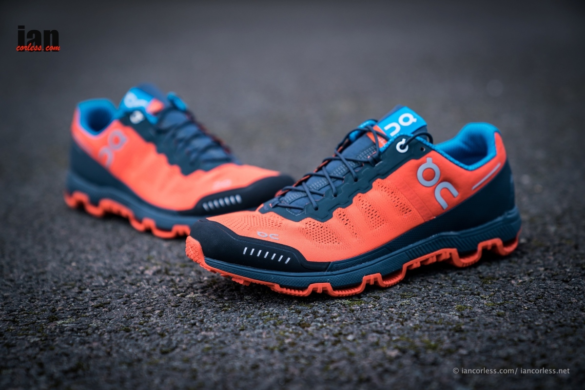 On Cloudventure Shoe Review Iancorless Com Photography Writing Talk Ultra Podcast