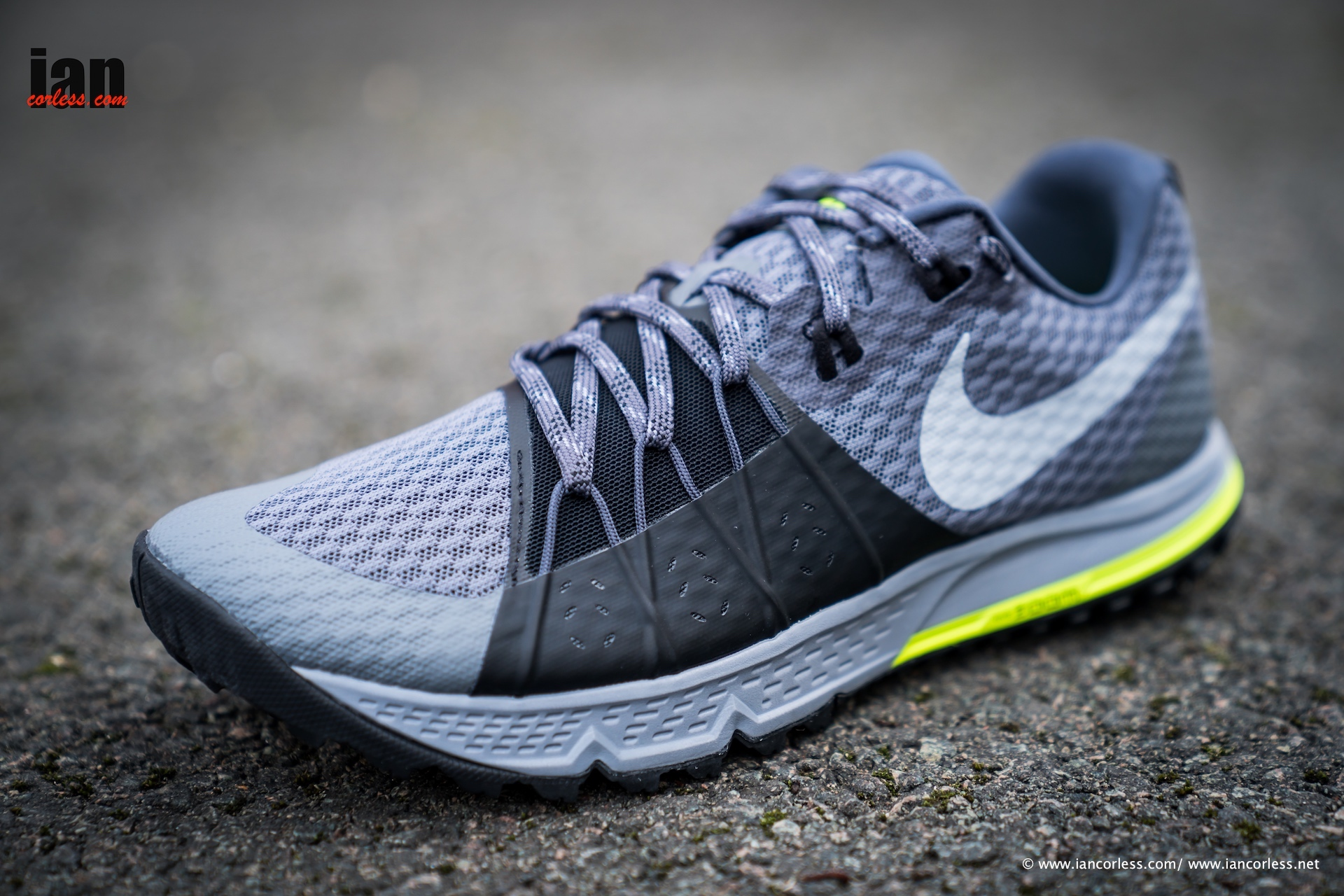 Nike Air Zoom Wildhorse 4 Shoe Review |