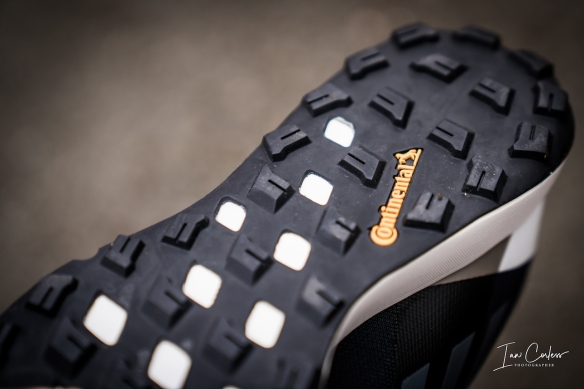 new styles 48f3c b83d7 ... German company Continental™(more info HERE) who are famous for making  car and cycling tires. The outsole is one of the stars of the adidas Terrex  range ...